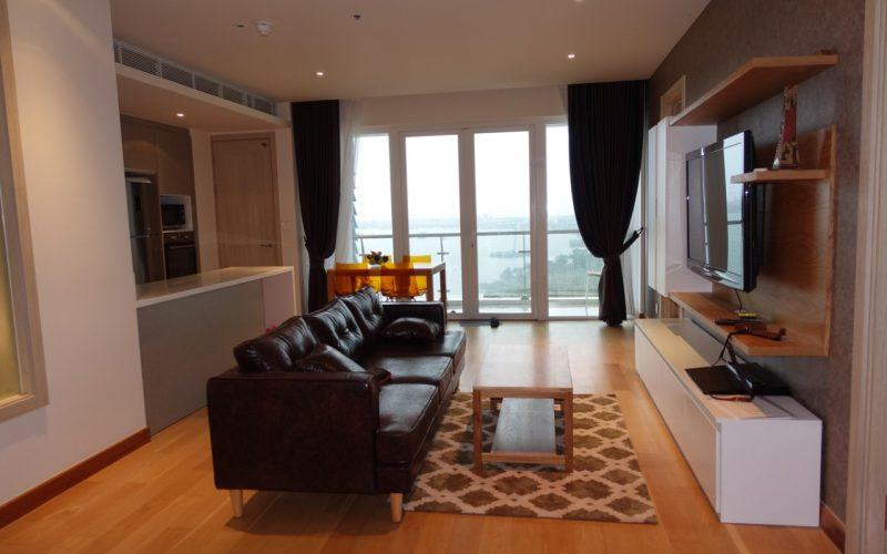 APARTMENT FOR RENT IN DIAMOND ISLAND